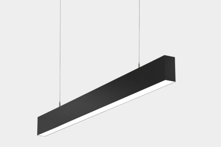 Серия LedLine. Линейные светодиодные светильники купить во Владимире