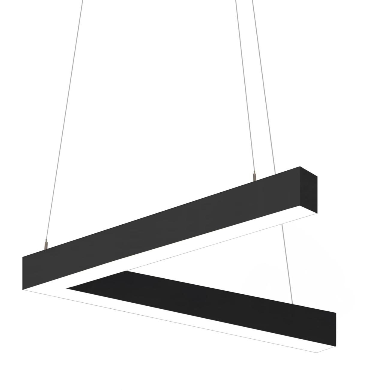 Светильник Style-5070. 1000×1250мм. 4000К/3000К. 38W/81W купить во Владимире