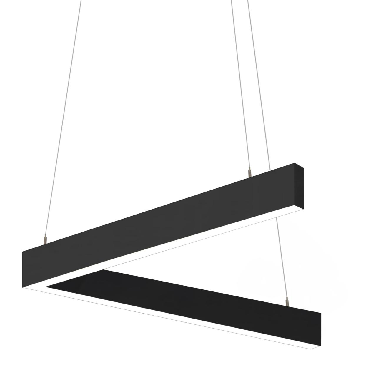 Светильник Style-3567. 1000×1500мм. 4000К/3000К. 43W/90W купить во Владимире