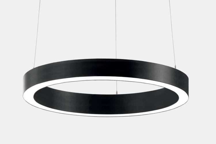 Серия Ring. Кольцевые светодиодные светильники купить во Владимире