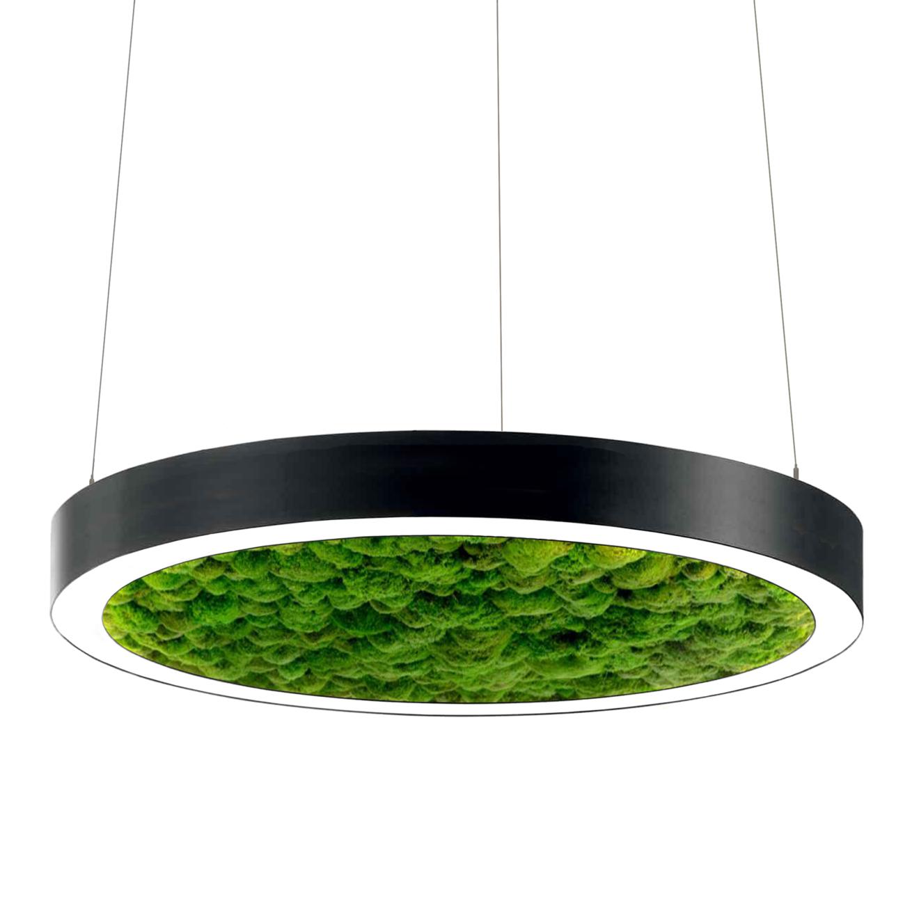 Светильник Moss 5060-750мм. 4000К/3000К. 34W/73W купить во Владимире