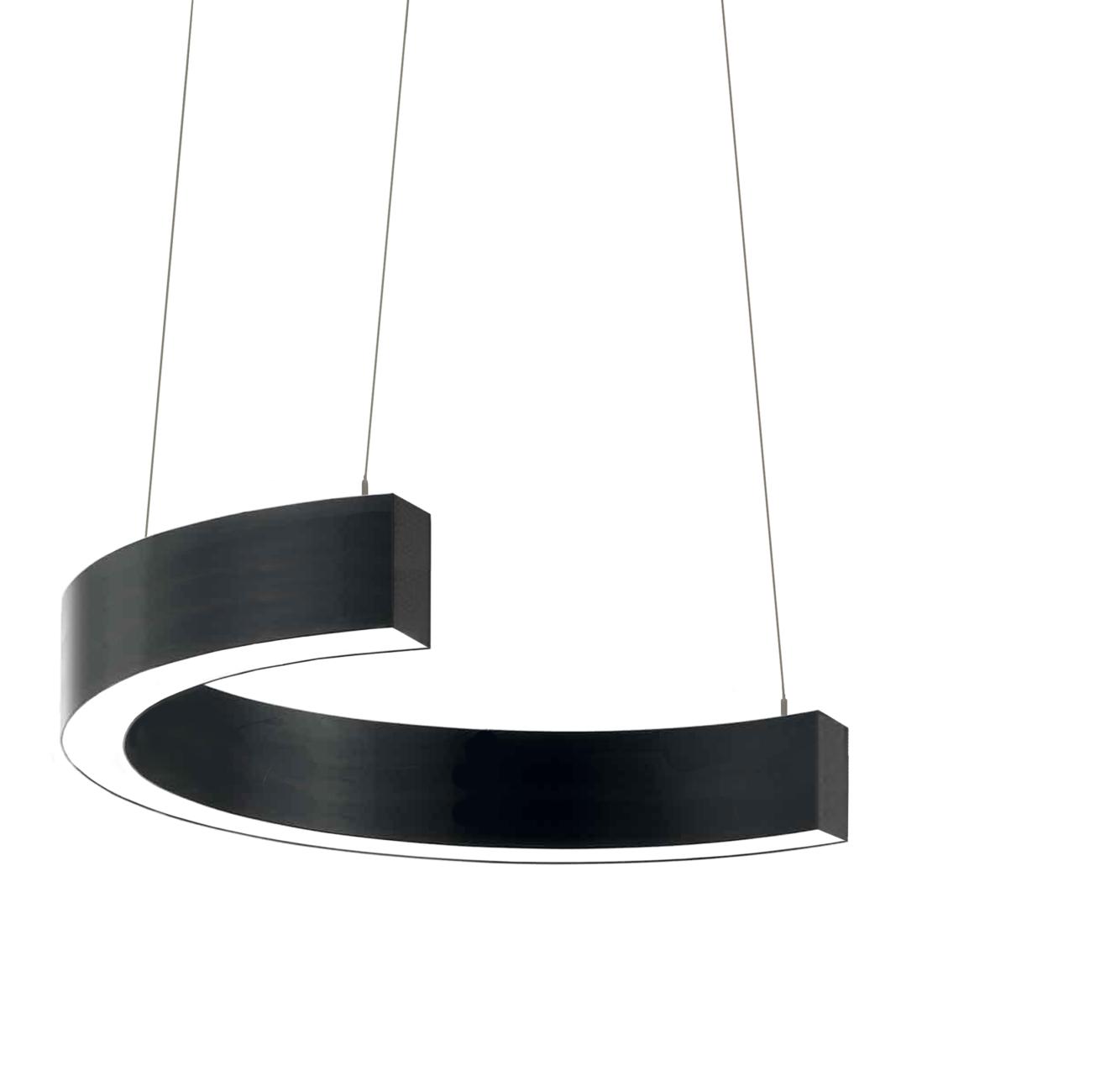 Светильник Ring-С 5060-600мм. 4000К/3000К. 14W/29W купить во Владимире